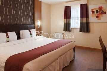 Holiday Inn Manchester Central Park 4*