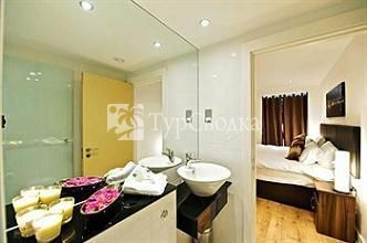 Laystall Apartments by stayManchester 4*