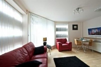 Pad Aparthotels Manchester 4*