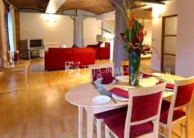 Place Apartment Hotel 4*