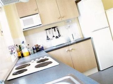 Victoria Hall Student Accommodation at Higher Cambridge Manchester 4*