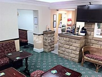 Mansfield Lodge Hotel 2*