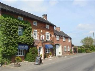 The Royal Arms Hotel Market Bosworth 4*