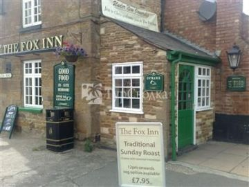 The Fox Inn Market Harborough 3*