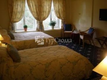 Limes Country House Hotel Market Rasen 3*