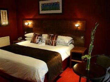 The Beamish Park Hotel Marley Hill 3*