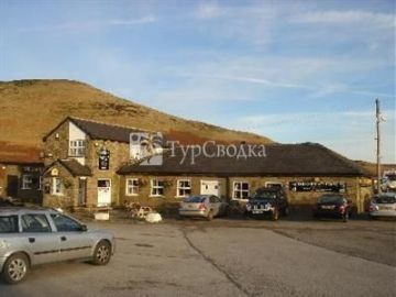 The Carriage House Inn Marsden 3*