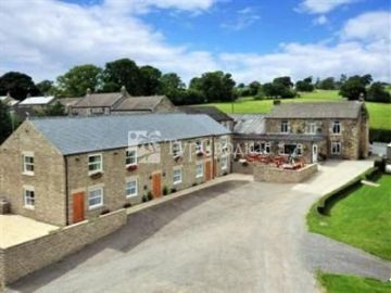 Black Swan Guest Rooms Masham 4*