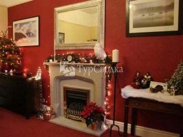 The Old Station House Bed & Breakfast Matlock 4*