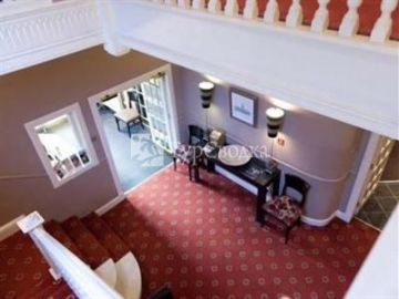 The Townhouse Hotel Melrose (Scotland) 3*