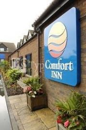 Best Western Leicester North Hotel Melton Mowbray 3*