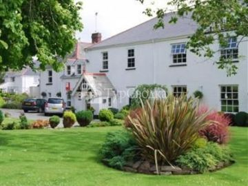 Beggars Reach Hotel Milford Haven 3*