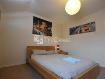 City Centre Rooms 3*