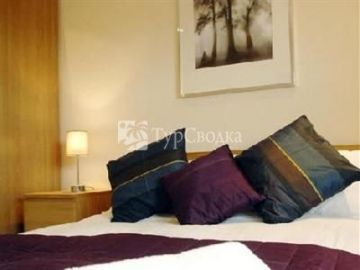 Cotels Serviced Apartments Theatre District 4*
