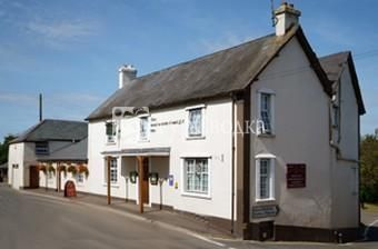 The Rest and Be Thankful Inn Minehead 3*