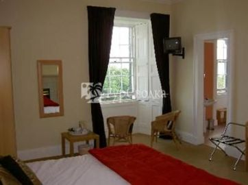 Marchbankwood Guest House Moffat 4*