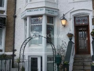 Morecambe Bay Guest House 3*