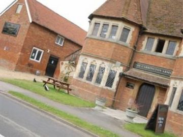 The Carrington Arms Hotels Moulsoe 3*