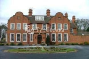 Redhouse Country Hotel Kelahm Newark (England) 3*