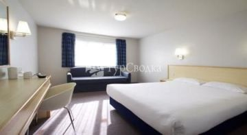 Travelodge Hotel North Muskham Newark (England) 2*