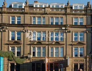 Mckever City Apartments Newcastle Upon Tyne 4*