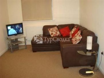 At Home in the City Apartment Newport (Wales) 4*