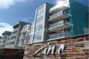 Zinc Apartments Newquay 1*