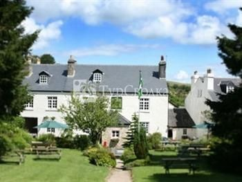 Rock House Cottage Newton Abbot 5*