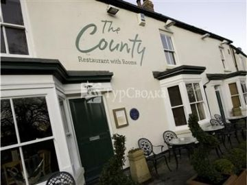The County Hotel Newton Aycliffe 1*