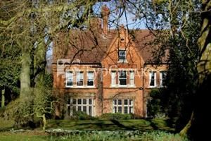 Broomhill Country House Hotel Northampton 3*