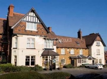 Heart of England Hotel Weedon Northampton 4*