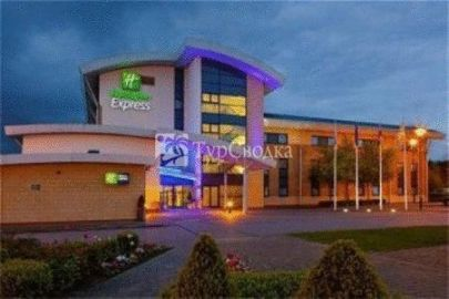 Holiday Inn Express Northampton M1, Jct 15 3*