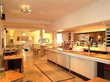The Worlds End Hotel Ecton Northampton 4*