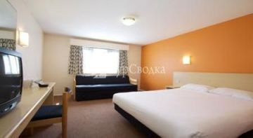 Travelodge Northampton Upton Way 2*