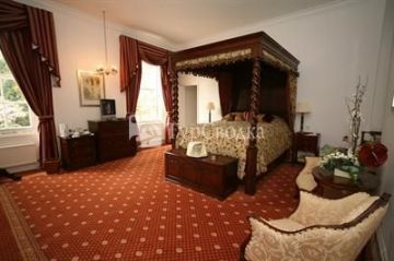 Caistor Hall Hotel Norwich 2*
