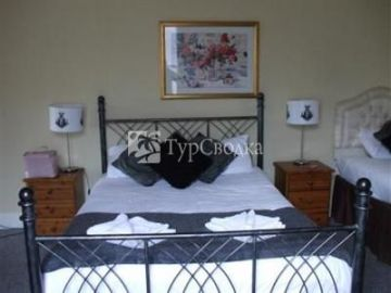 Cathedral Apartments Norwich 3*