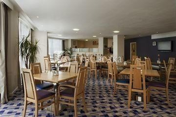 Express By Holiday Inn Norwich 2*