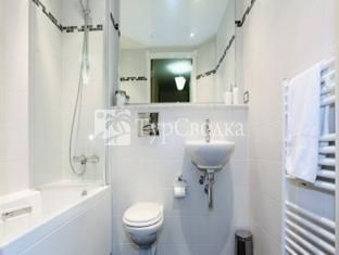Pavillion Serviced Apartments 4*