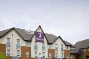 Premier Inn Norwich Airport 3*