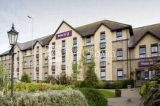 Premier Inn Norwich Central South 3*