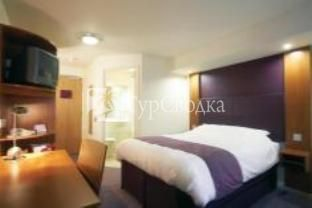 Premier Inn Norwich City Centre (Duke Street) 3*