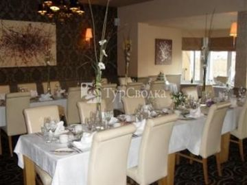Beeches Hotel & Leisure Club 3*