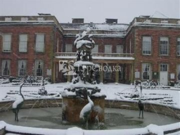 Colwick Hall Hotel Nottingham 4*