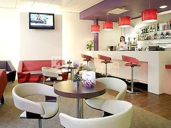 Ibis Nottingham Centre 2*