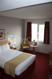 Jurys Inn Nottingham 3*