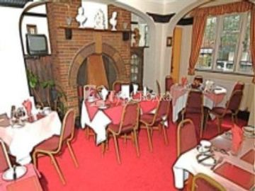 Tudor Lodge Hotel Nottingham 3*