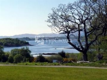 Ardtorna Bed and Breakfast Oban 4*