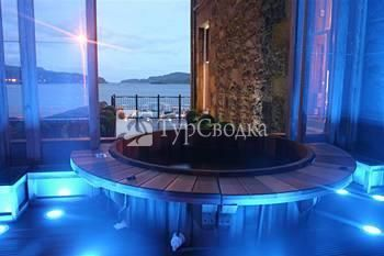 Oban Bay Hotel & Spa 3*
