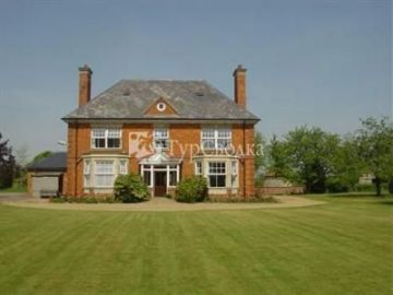 Furtho Manor Farm Bed & Breakfast Old Stratford 3*