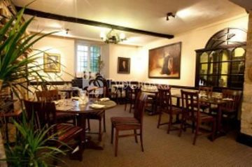 Talbot Hotel Oundle 3*